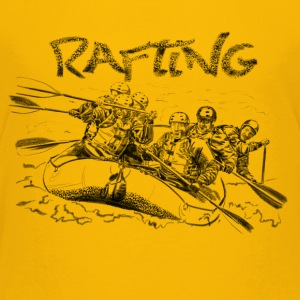 rafting Baby & Toddler Shirts - Toddler Premium T-Shirt