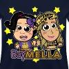Bay (Female) - Women's T-Shirt
