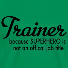trainer T-Shirts