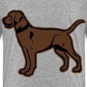 Labrador Baby Clothing Spreadshirt