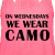 Camo Wednesdays - Women's Flowy Tank Top by Bella