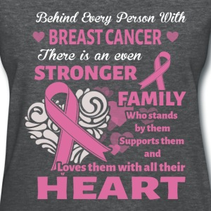 Support Cause - Family - Women's T-Shirt