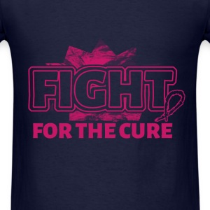 Support Cause - Fight! - Men's T-Shirt