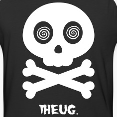 THEUG - The Urban Geek Raglan Shirt