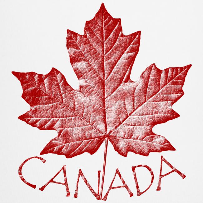 Baby Canada Souvenir One-piece Souvenir