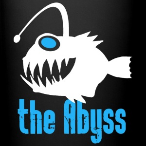 the Abyss - Full Color Mug