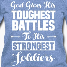 God's Toughest Battles