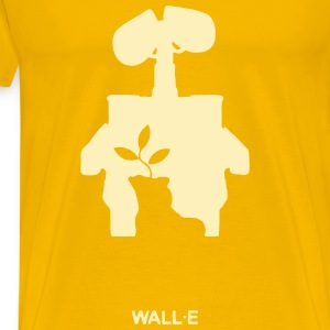 Wall-e - Men's Premium T-Shirt