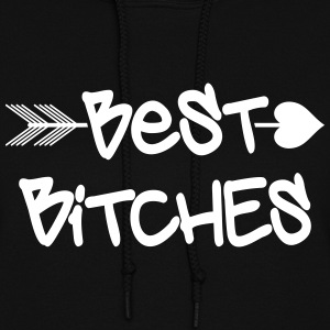 BEST BITCHES RIGHT - Women's Hoodie