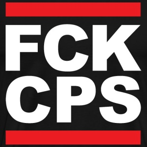 Fuck cops - Men's Premium T-Shirt