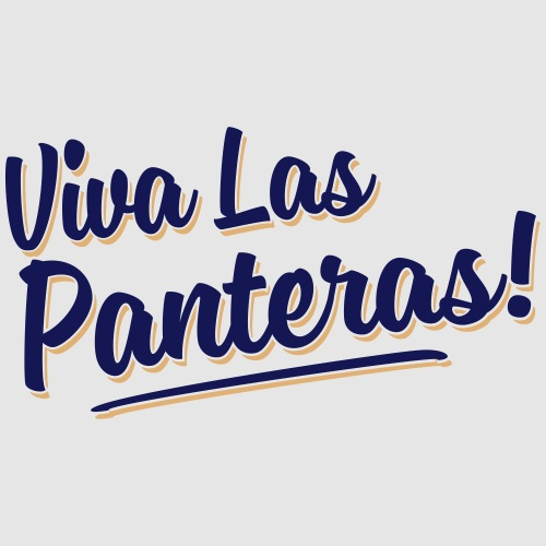 Viva Las Panteras