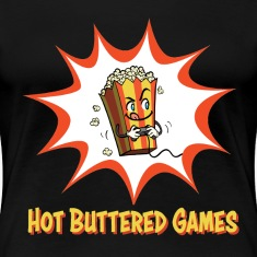 Hot Buttered Games