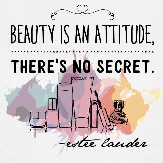 Beauty is Attitude
