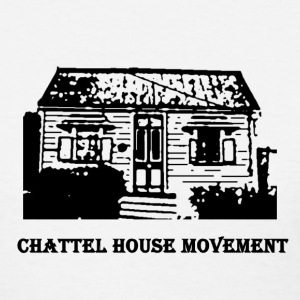 Chattel House One - Women's T-Shirt