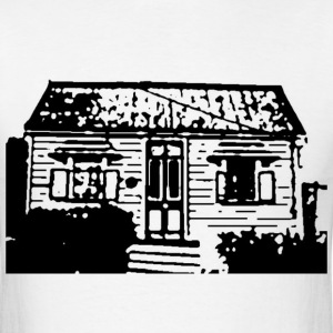 Chattel House One - Men's T-Shirt