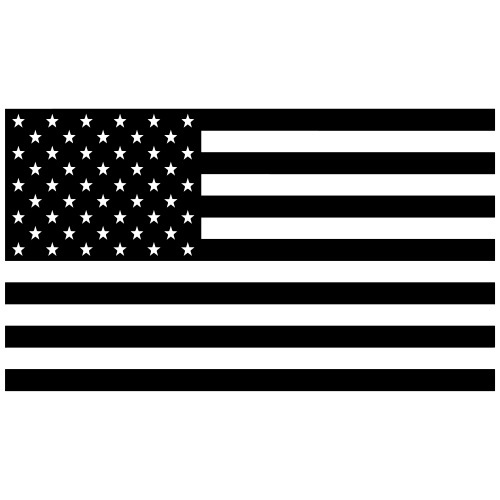 SOP US Flag Subdued