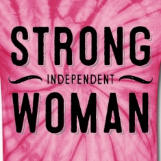 Strong Independent Woman T-Shirts