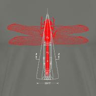 Design ~ [dragonflyrocket]