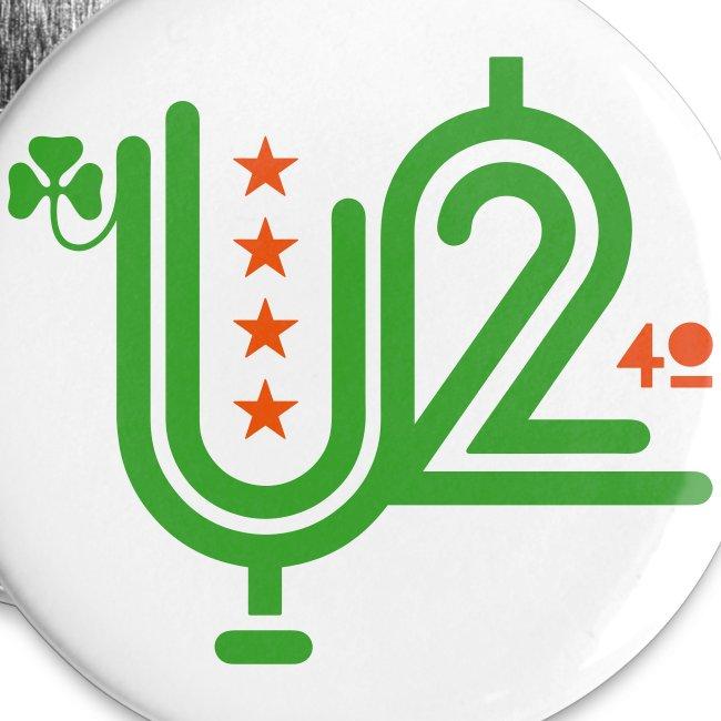 """U+2=40 - 56mm (2,25"""")"""