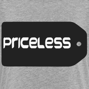 Priceless Kids' Shirts - Kids' Premium T-Shirt