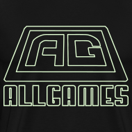 Glow in the Dark AllGames