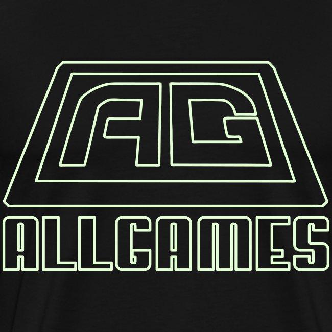 Glow in the Dark AllGames