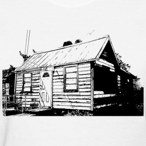 Chattel House Two - Women's T-Shirt