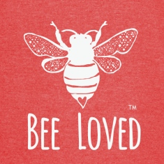 T Shirts Bee Loved