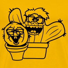 2 friends team nerd geek couple face funny comic c T-Shirts