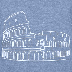 Colosseum in Rome T-Shirts