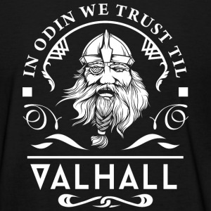 In Odin We Trust Women's T-Shirts - Women's T-Shirt