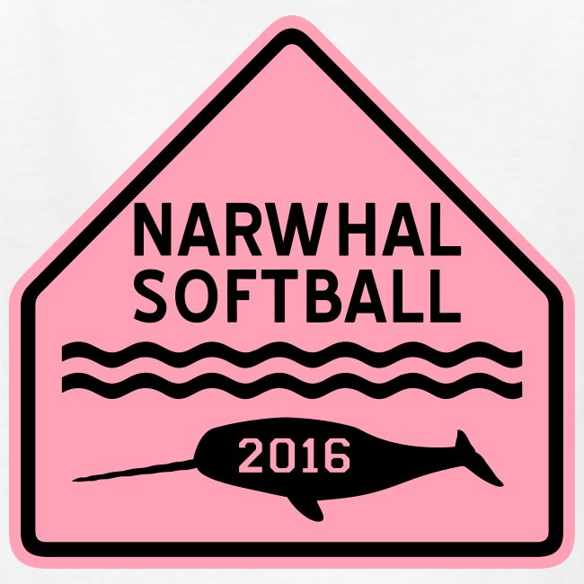 Narwhal Softball