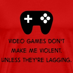 video games T-Shirts