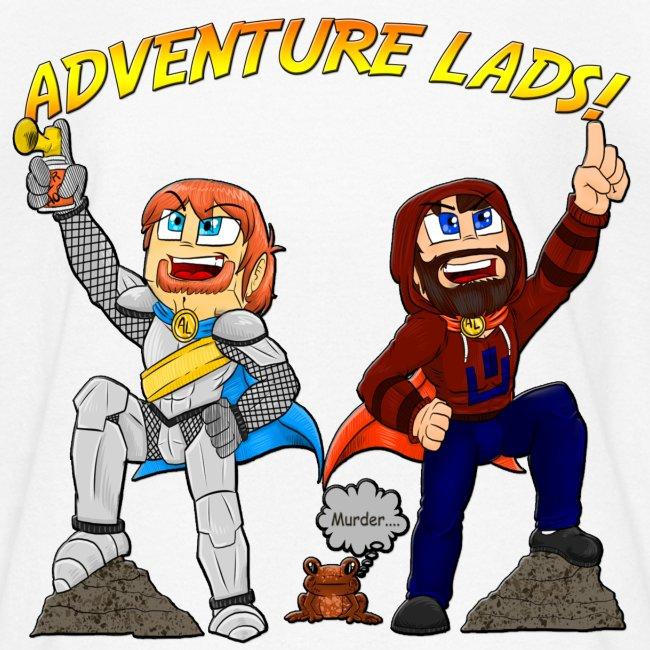 Kid's Adventure Lads