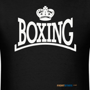 Boxing - Men's T-Shirt