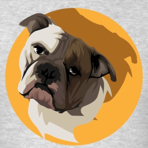 American Bully Puppy - Men's T-Shirt