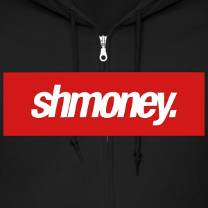 SHMONEY. Zip Hoodies & Jackets - Men's Zip Hoodie