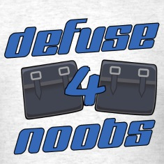 Counter-Strike CSGO - Defuse 4 Noobs