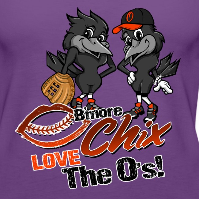 Chix Love the Birds