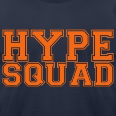 Hype Squad t-shirt