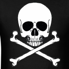 jolly roger T-Shirts