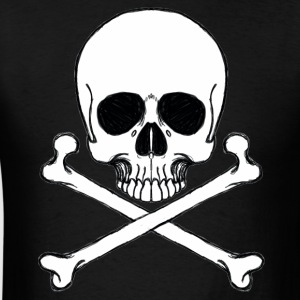 jolly roger T-Shirts - Men's T-Shirt