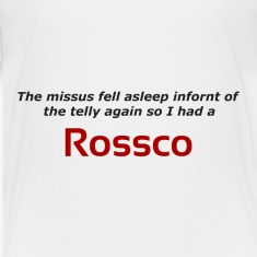 The Art Of Rossco
