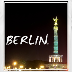 Berlin Germany | Travel360tees - Men's T-Shirt by American Apparel