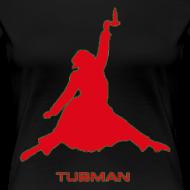 Design ~ Tubman Tee (women)