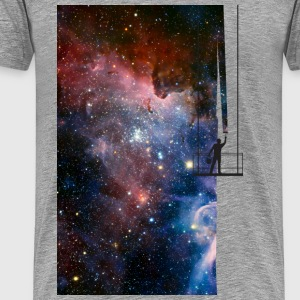 PAINT YOUR SPACE - Men's Premium T-Shirt