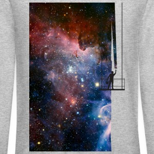 PAINT YOUR SPACE - Crewneck Sweatshirt