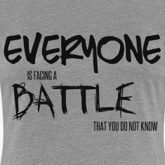 BATTLE Women's T-Shirts