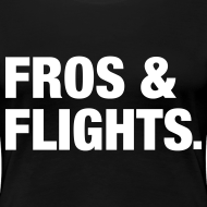 Design ~ Fros & Flights