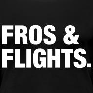 Design ~ Fros & Flights
